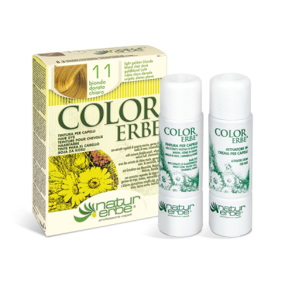 Color erbe tintura 11