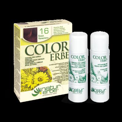 Color erbe tintura 16