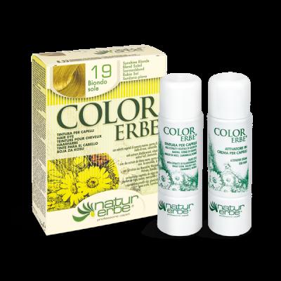 Color erbe tintura 19