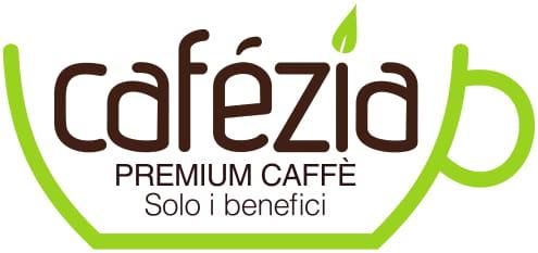 LOGO CAFEZIA ATTUALE